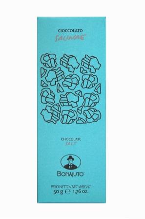 アイテムポストで買える「アンティカ・ドルチェリア・ボナイユート チョコレート
