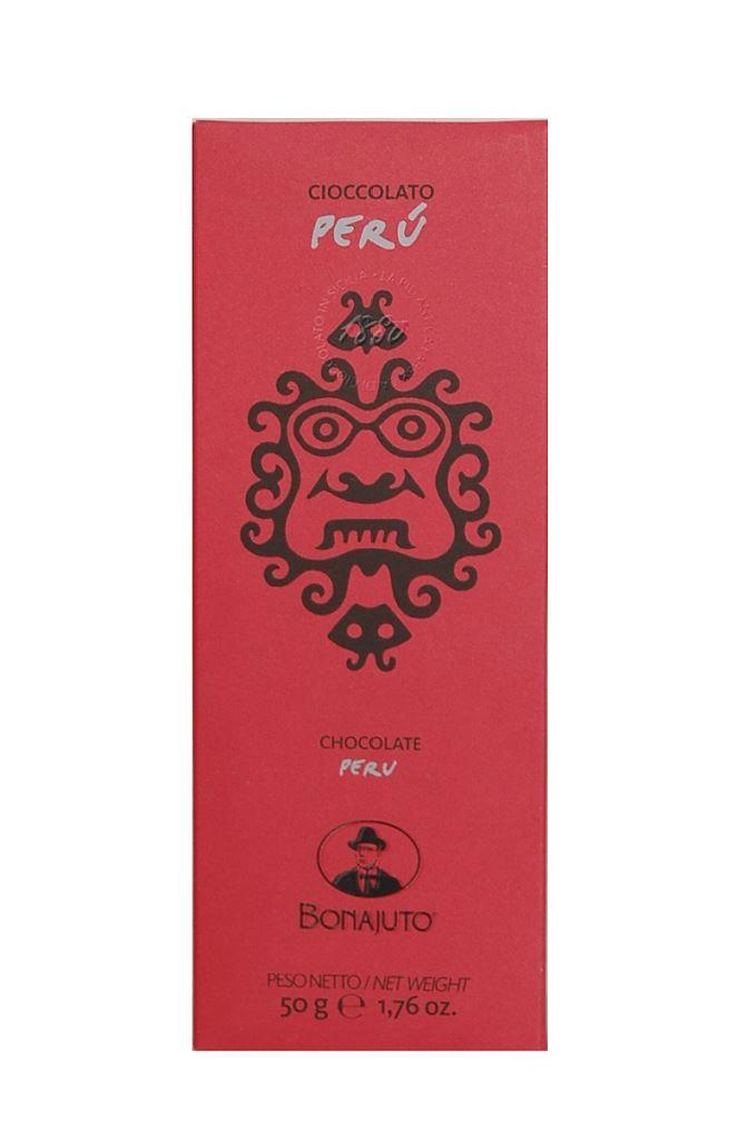 """アンティカ・ドルチェリア・ボナイユート チョコレート""""Peru""""(50g)"""