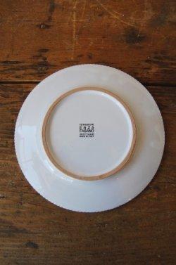 画像4: ENZA FASANO リム皿(φ19cm)