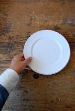 画像5: ENZA FASANO リム皿(φ19cm)