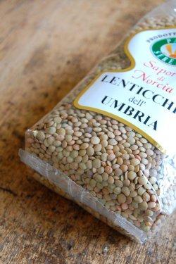 画像2: カステルッチョ レンズ豆(500g)