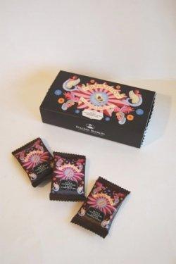 """画像1: アンティカ・ドルチェリア・ボナイユート チョコレート""""きび砂糖""""(15枚入り)"""