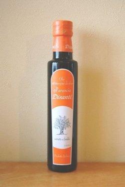 画像1: ディサンティ EXVオリーブオイル・オレンジ(250ml)