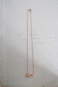画像3: ネックレス プレッツェル